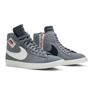 Womens Nike Blazer Mid Rebel Size 10.5 / 11 Shoes